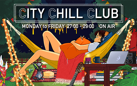 CITY CHILL CLUB